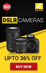 Nikon - DSLR