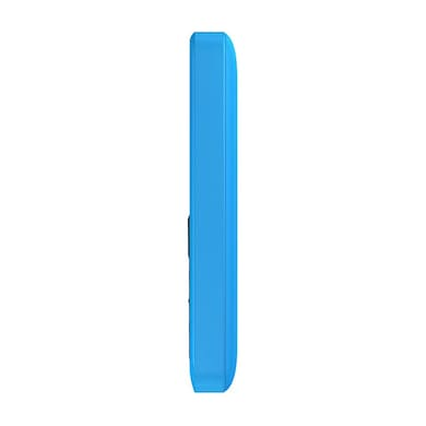 Nokia 105 Single Sim Feature Phone Cyan images, Buy Nokia 105 Single Sim Feature Phone Cyan online at price Rs. 1,335
