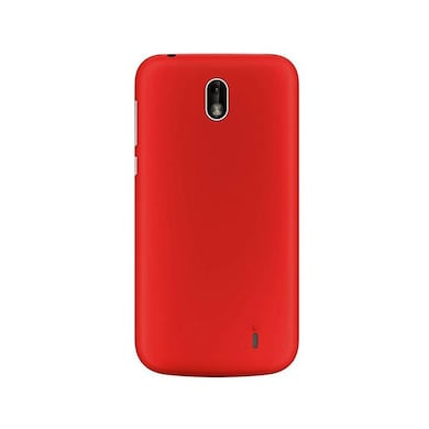 Nokia 1 (Red, 1GB RAM, 8GB) Price in India