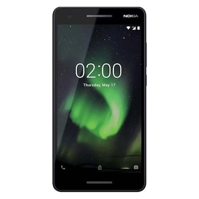 Nokia 2.1 (Blue and Copper, 1GB RAM, 8GB) Price in India