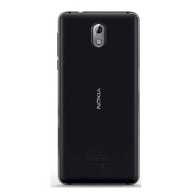 Nokia 3.1 DS (Black, 3GB RAM, 32GB) Price in India