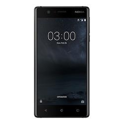 Nokia 3 (2 GB RAM, 16 GB) Matte Black images, Buy Nokia 3 (2 GB RAM, 16 GB) Matte Black online at price Rs. 7,999