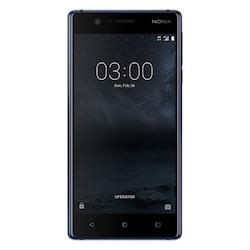 Nokia 3 (2 GB RAM, 16 GB) Tempered Blue images, Buy Nokia 3 (2 GB RAM, 16 GB) Tempered Blue online at price Rs. 7,999