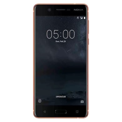Nokia 5 (Copper, 2GB RAM, 16GB) Price in India