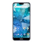 Buy Nokia 7.1 (4 GB RAM, 64 GB) Gloss Midnight Blue Online