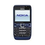 Buy Refurbished Nokia E63 Blue Online
