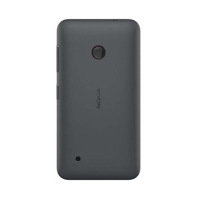 Unboxed Nokia Lumia 530 (Grey, 512MB RAM, 4GB) Price in India
