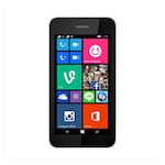 Buy Refurbished Nokia Lumia 530 (512 MB RAM, 4 GB) White Online