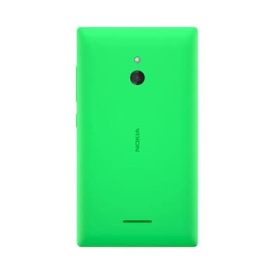 UNBOXED Nokia XL (Green, 768MBRAM RAM, 4GB) Price in India