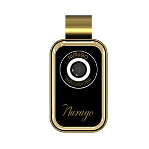 Nurugo Micro 400 X Smartphone Portable Microscope Gold