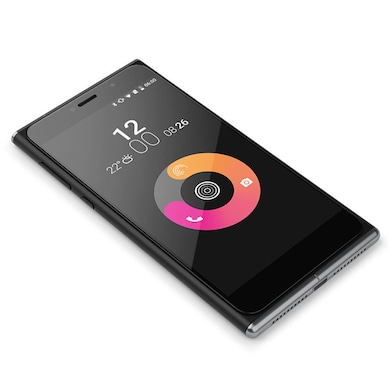 Obi Worldphone SF1 (Black, 2GB RAM, 16GB) Price in India