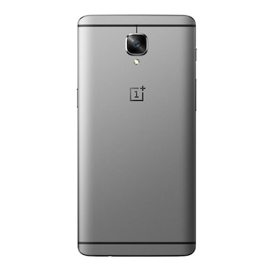 OnePlus 3 (Graphite, 6GB RAM, 64GB) Price in India