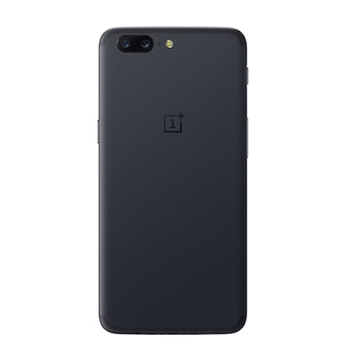 OnePlus 5 (8 GB RAM, 128 GB) Slate Gray images, Buy OnePlus 5 (8 GB RAM, 128 GB) Slate Gray online at price Rs. 35,999