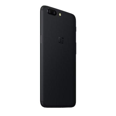 OnePlus 5 (Midnight Black, 8GB RAM, 128GB) Price in India
