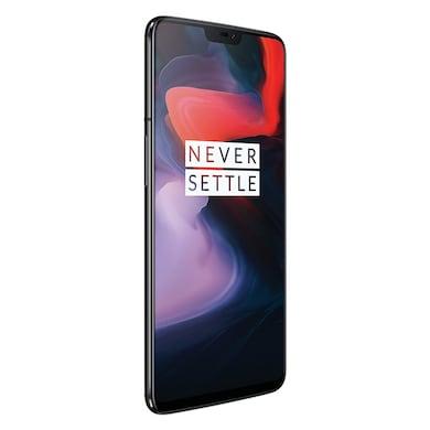 OnePlus 6 (Mirror Black, 8GB RAM, 128GB) Price in India