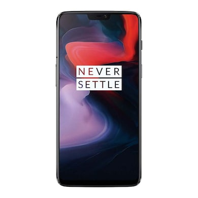 OnePlus 6 (Mirror Black, 8GB RAM, 128GB) Price in India
