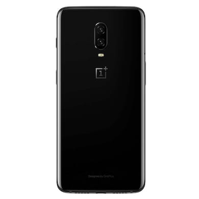 OnePlus 6T (Mirror Black, 6GB RAM, 128GB) Price in India