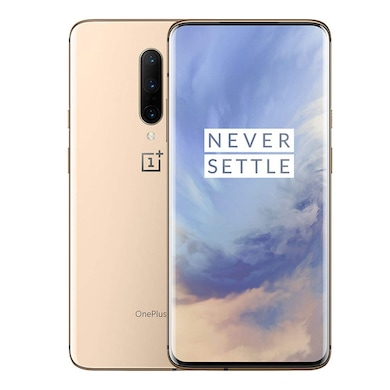 OnePlus 7 Pro (Almond, 6GB RAM, 128GB) Price in India