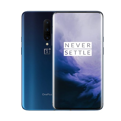 OnePlus 7 Pro (Nebula Blue, 8GB RAM, 256GB) Price in India