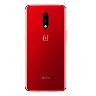 OnePlus 7 (Red, 6GB RAM, 128GB) Price in India