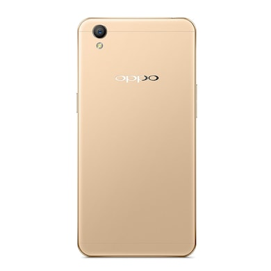 Oppo A37 Gold,16 GB images, Buy Oppo A37 Gold,16 GB online at price Rs. 8,899