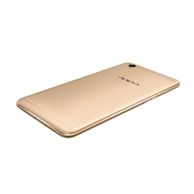 Oppo A37 (Gold, 2GB RAM, 16GB) Price in India
