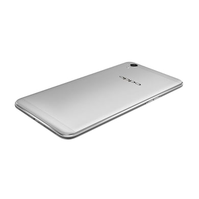Oppo A37 Grey,16 GB images, Buy Oppo A37 Grey,16 GB online at price Rs. 9,276