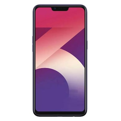 Oppo A3s (Purple, 4GB RAM, 64GB) Price in India