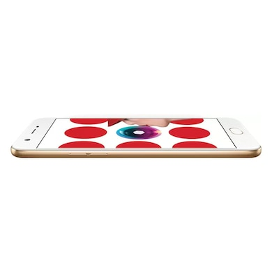 OPPO A57 (Gold, 3GB RAM, 32GB) Price in India