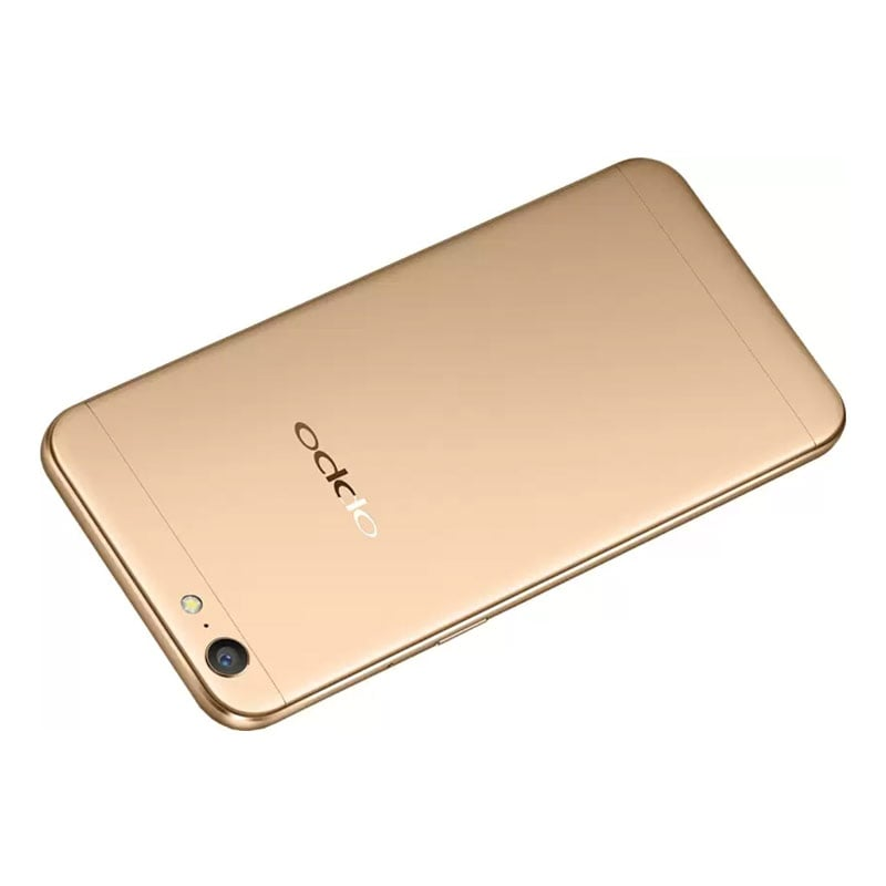 OPPO A57 Gold, 32GB images, Buy OPPO A57 Gold, 32GB online at price Rs. 13,050