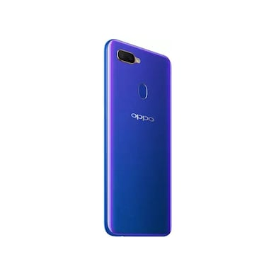 OPPO A5s (4 GB RAM, 64 GB (Blue, 4GB RAM, 64GB) Price in India