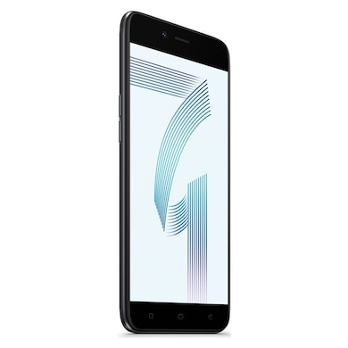 Oppo A71 (Black, 3GB RAM, 16GB) Price in India