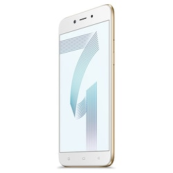 Oppo A71 (3 GB RAM, 16 GB) Gold images, Buy Oppo A71 (3 GB RAM, 16 GB) Gold online at price Rs. 13,300