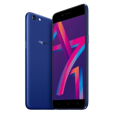 Oppo A71 (Blue, 3GB RAM, 16GB) Price in India