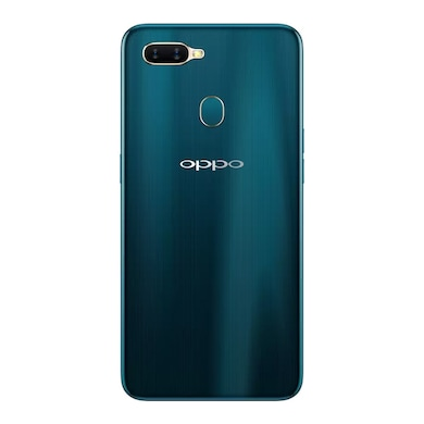 OPPO A7 (Glaring Gold, 3GB RAM, 64GB) Price in India