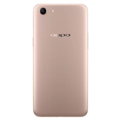Oppo A83 (Champagne, 3GB RAM, 32GB) Price in India