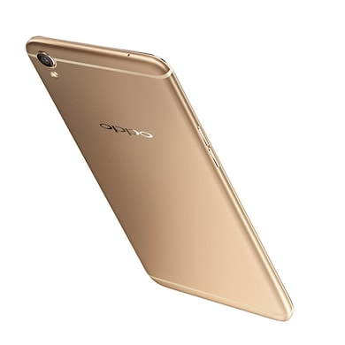 OPPO F1 Plus (Gold, 4GB RAM, 64GB) Price in India
