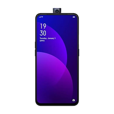 Oppo F11 Pro (Thunder Black, 6GB RAM, 64GB) Price in India
