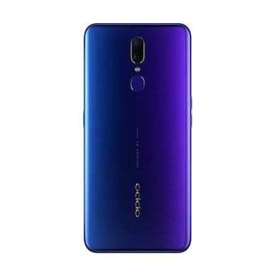 Oppo F11 (Fluorite Purple, 6GB RAM, 128GB) Price in India