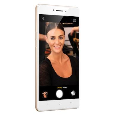 Oppo F1 (Gold, 3GB RAM, 16GB) Price in India