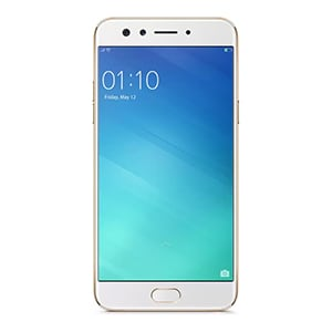 OPPO F3 (Gold, 64GB, 4GB RAM) Gadgets 360 Deal