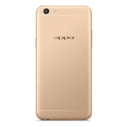 OPPO F3 (4GB RAM, 64 GB) Gold images, Buy OPPO F3 (4GB RAM, 64 GB) Gold online at price Rs. 13,499
