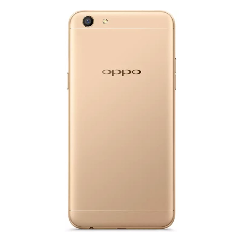 OPPO F3 (4GB RAM, 64 GB) Gold images, Buy OPPO F3 (4GB RAM, 64 GB) Gold online at price Rs. 16,899