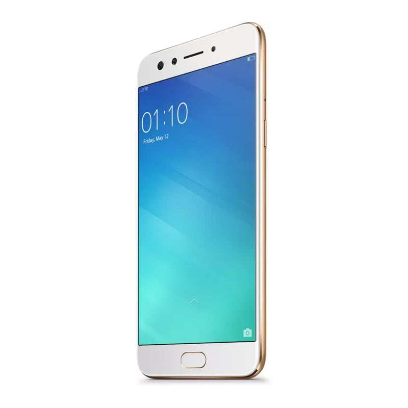 OPPO F3 (4GB RAM, 64 GB) Gold images, Buy OPPO F3 (4GB RAM, 64 GB) Gold online at price Rs. 15,999