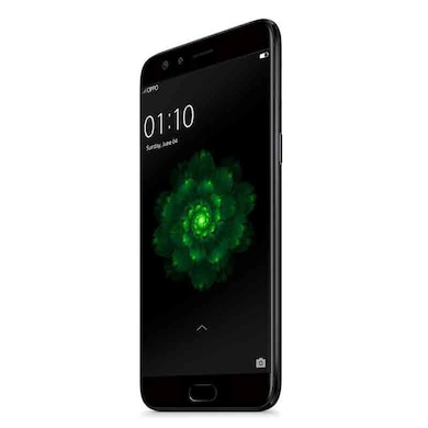 Unboxed Oppo F3 (Black, 4GB RAM, 64GB) Price in India