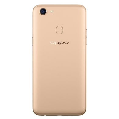 OPPO F5 (Gold, 4GB RAM, 32GB) Price in India