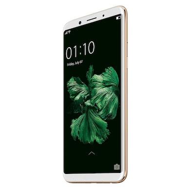 OPPO F5 (Gold, 4GB RAM, 32GB) Price in India
