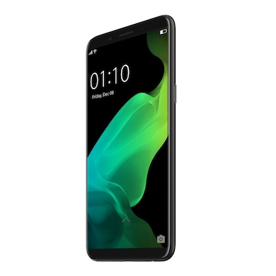 Oppo F5 Youth (Black, 3GB RAM, 32GB) Price in India