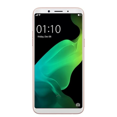 Oppo F5 Youth (Gold, 3GB RAM, 32GB) Price in India
