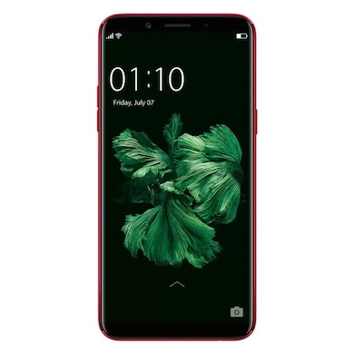 OPPO F5 (Red, 6GB RAM, 64GB) Price in India